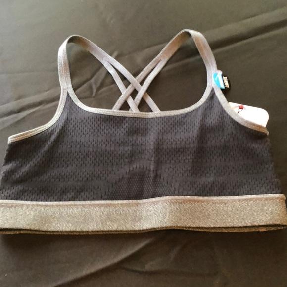 59476063f197b Champion infinity mesh sports bra - size Large